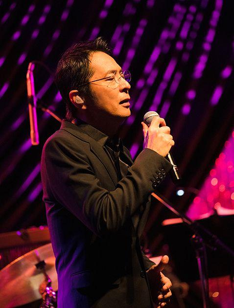 MTV Unplugged: Hideaki Tokunaga ライブ写真7