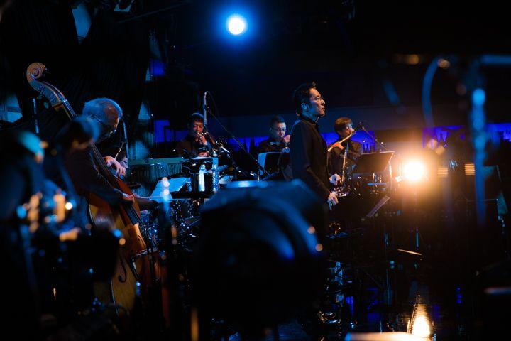 MTV Unplugged: Hideaki Tokunaga ライブ写真2