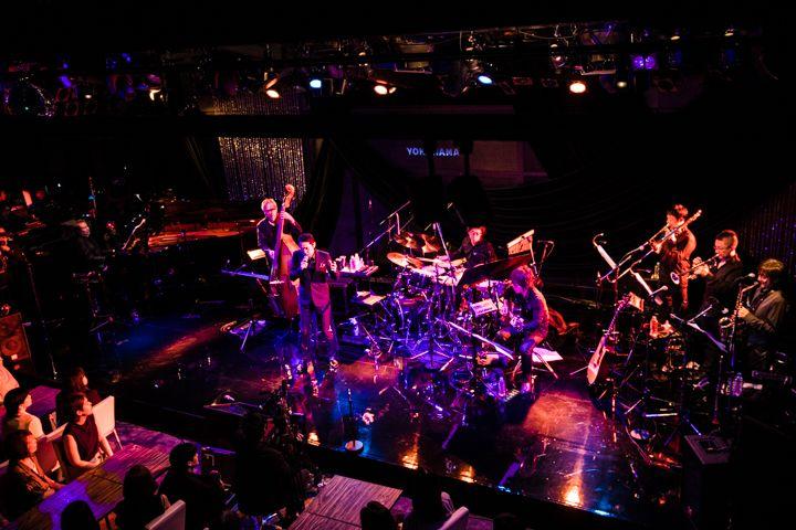 MTV Unplugged: Hideaki Tokunaga ライブ写真3