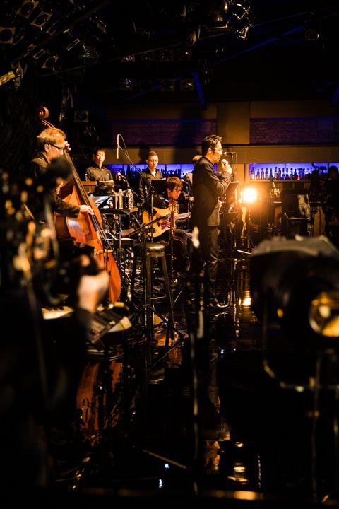 MTV Unplugged: Hideaki Tokunaga ライブ写真4