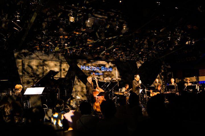 MTV Unplugged: Hideaki Tokunaga ライブ写真5