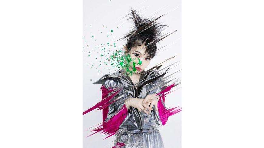 椎名 アイナ 林檎 ジエンド