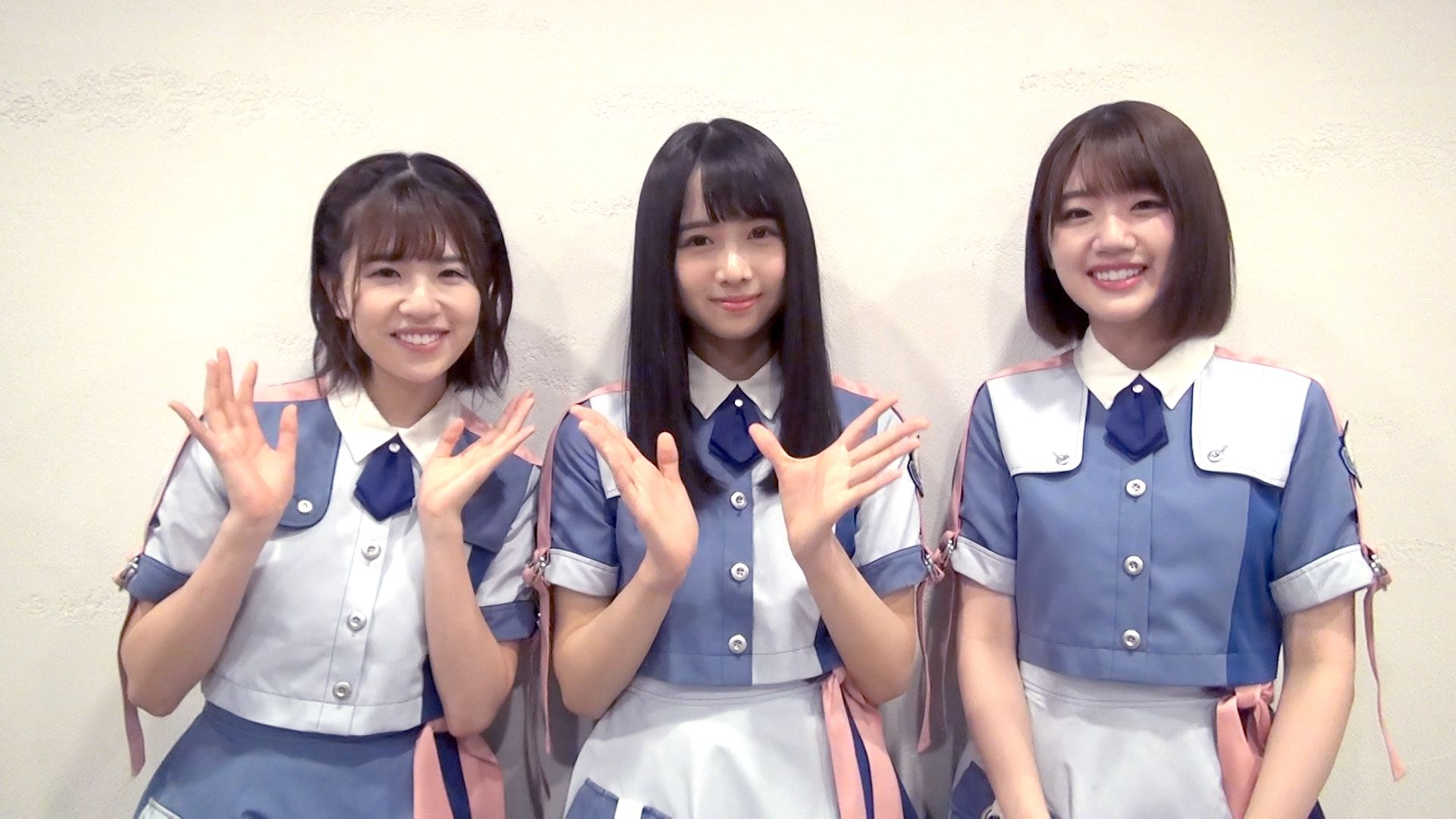 VMAJ2019 記者会見での熱い誓い! 佐々木美玲編
