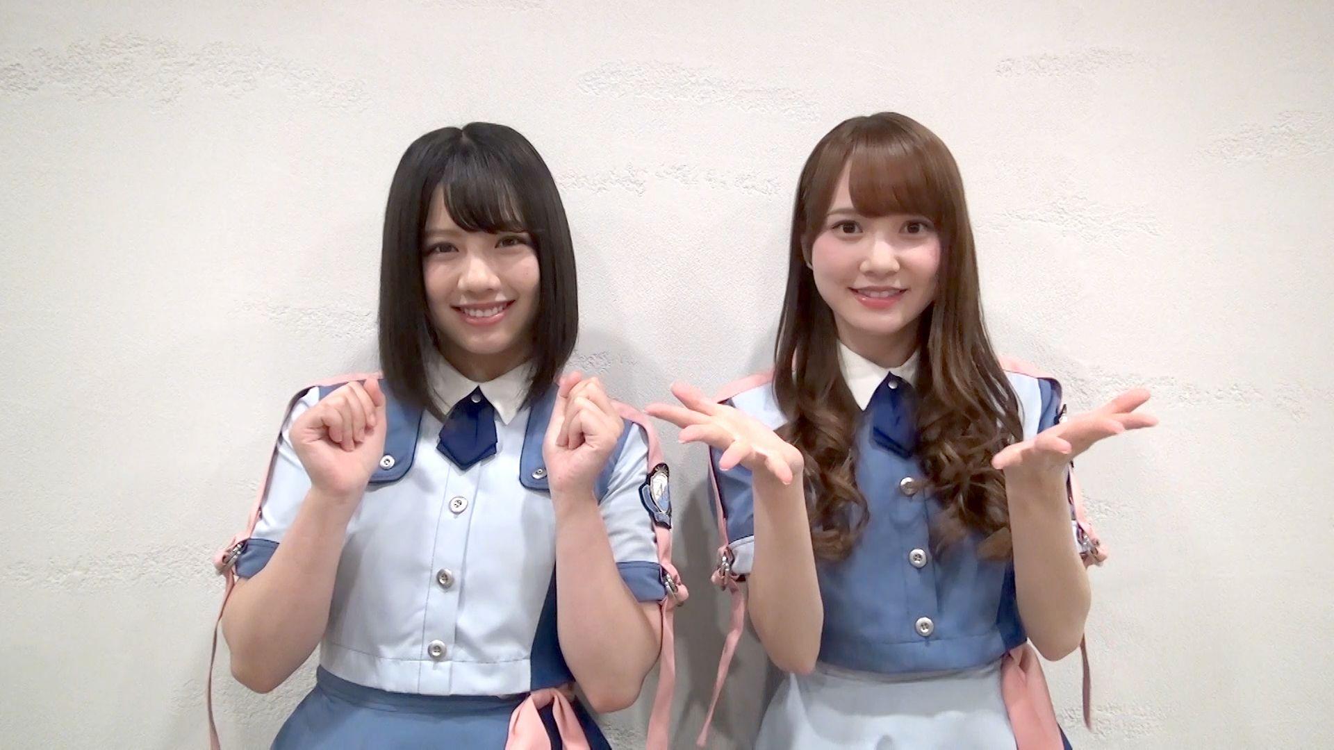 VMAJ2019 記者会見での熱い誓い! 渡邉美穂編