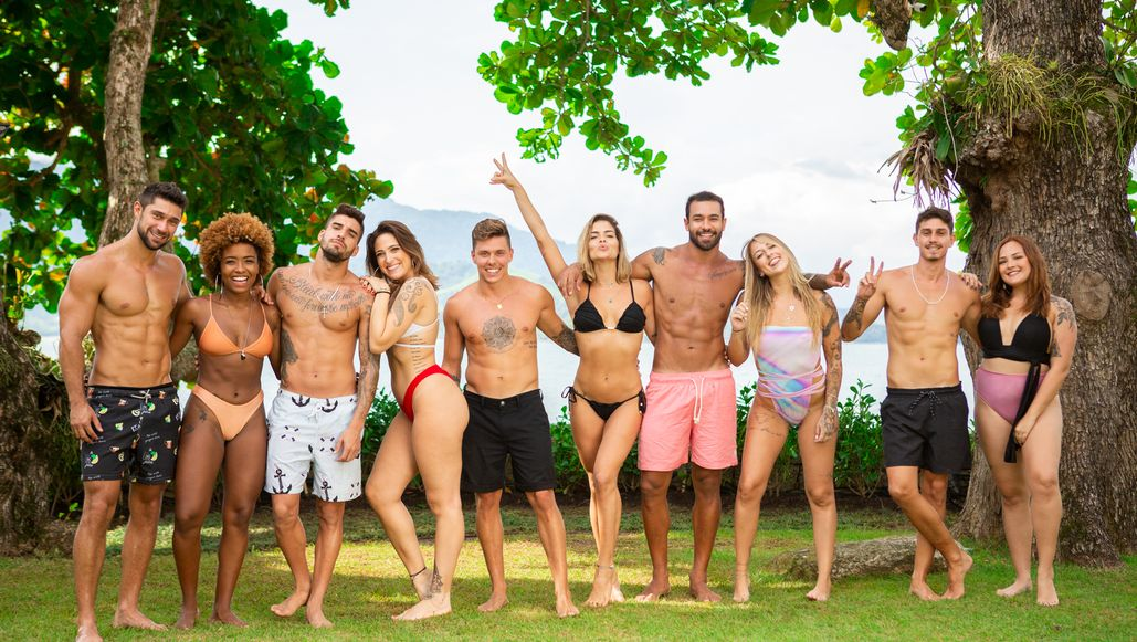 De Férias Com o Ex Brasil - Programa de TV | MTV Brasil