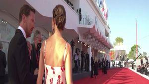 Venezia 78: guarda i bravissimi e bellissimi sul red carpet del secondo giorno