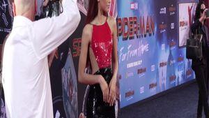 Zendaya: i look più belli sul red carpet