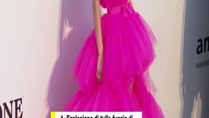Cosa ruberesti dall'armadio di Kendall Jenner?