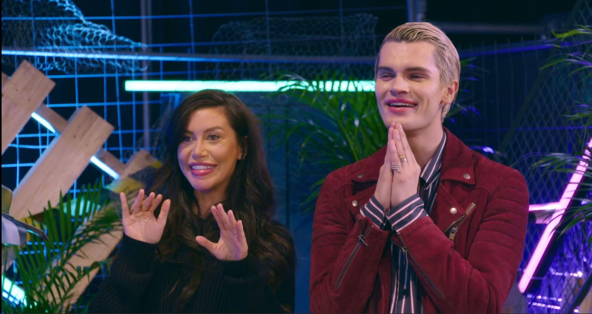 MTV presents Madonna Live & Exclusive