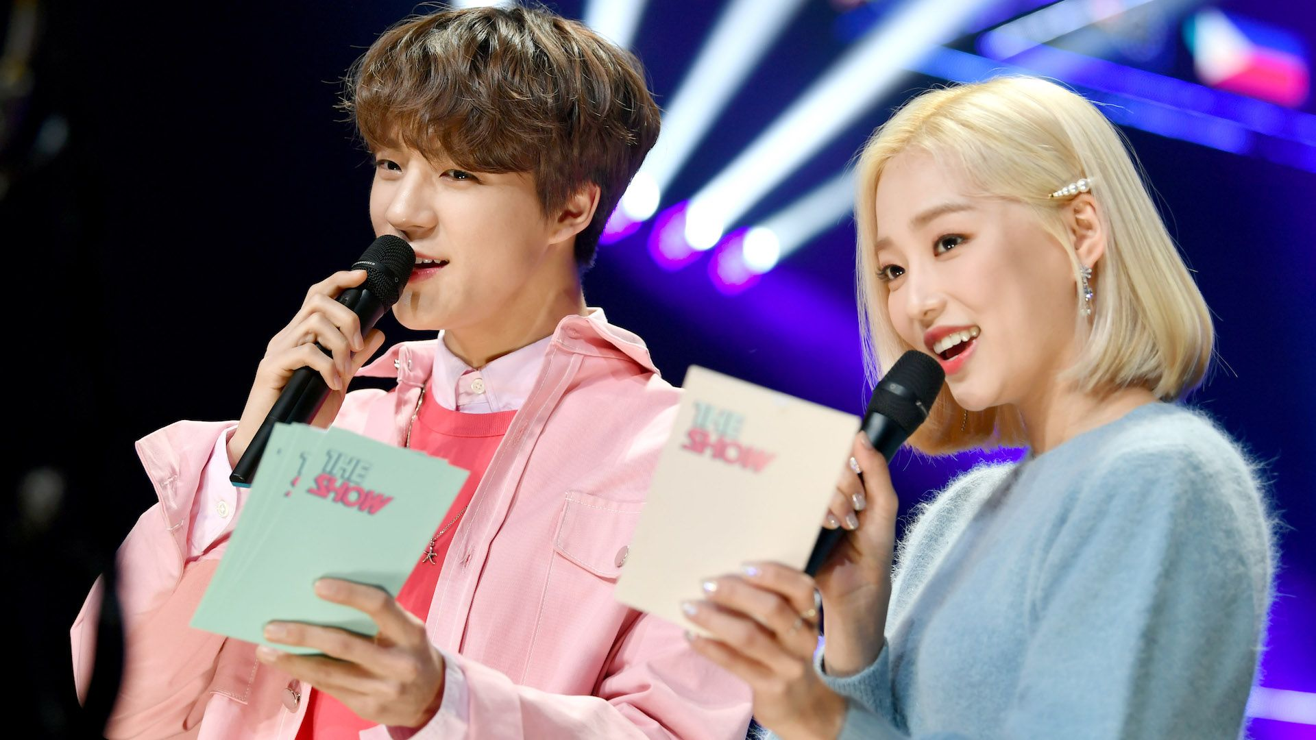 The Show - TV Show   MTV Asia