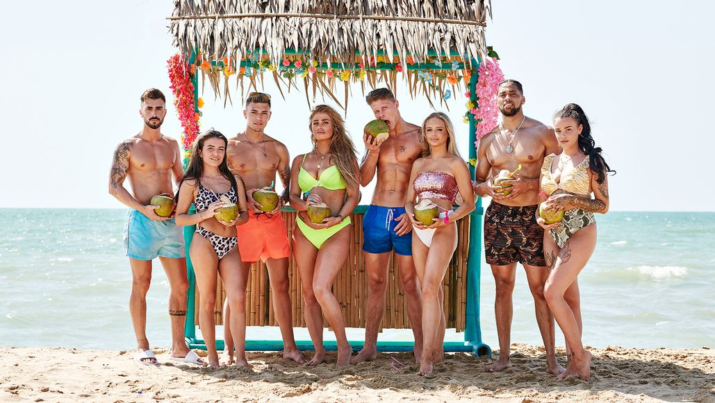 Ex on the Beach: Double Dutch een seizoen 7
