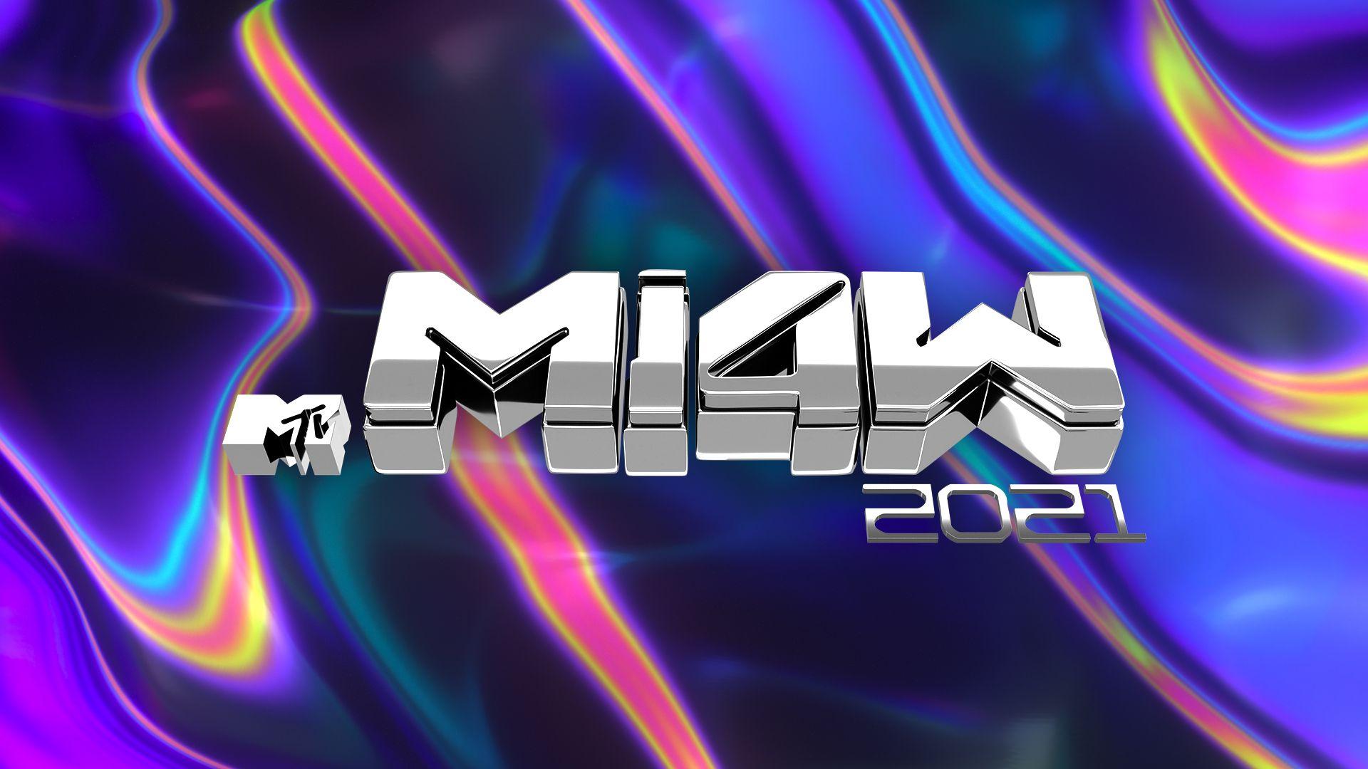 Prêmios MTV MIAW 2021
